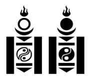 Soyombo_symbol
